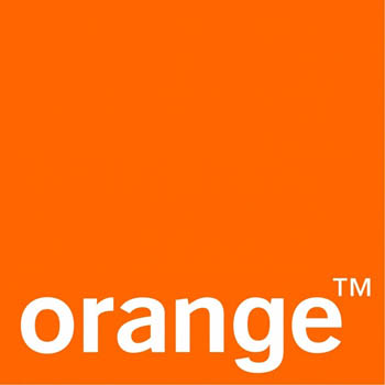Logo résiliation internet orange