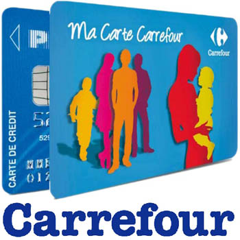 Carte Carrefour Quels Avantages.Comment Resilier Une Carte Pass Carrefour Et Son Credit